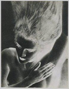 Man Ray Jacqueline Goddard 1930