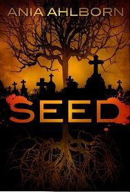 Indie Horror Review: Seed by Ania Ahlborn